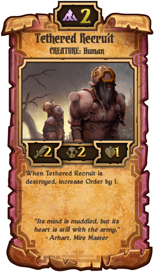 131_Tethered Recruit