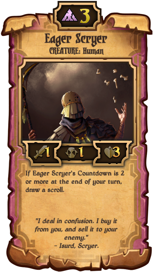 255_Eager Scryer