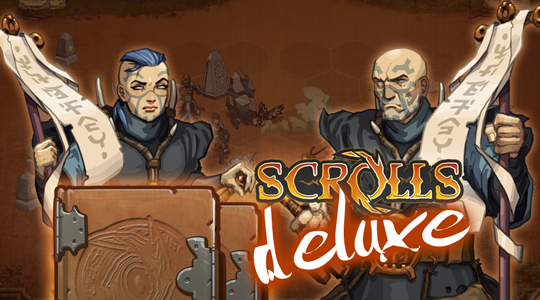 Scrolls Bundle